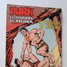 Tebeos: PURK EL HOMBRE DE PIEDRA Nº 109. Lote 192274798
