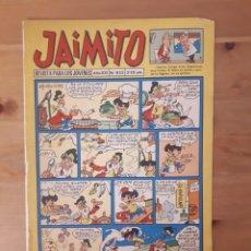 Tebeos: JAIMITO N° 855. Lote 192341018