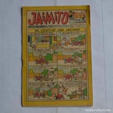 Tebeos: JAIMITO, AÑO XII, Nº 412. VALENCIANA. LITERACOMIC.. Lote 192460103