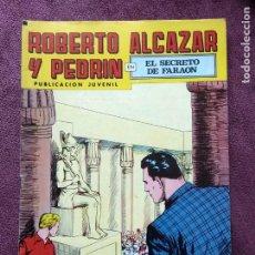 Tebeos: ROBERTO ALCÁZAR Y PEDRÍN 2 ÉPOCA N° 191 EDITORIAL VALENCIANA. Lote 193078632