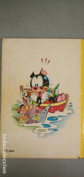 Tebeos: Libros ilustrados Pumby nº 14 los piratas de la Melonesia Valenciana - Foto 7 - 193424847