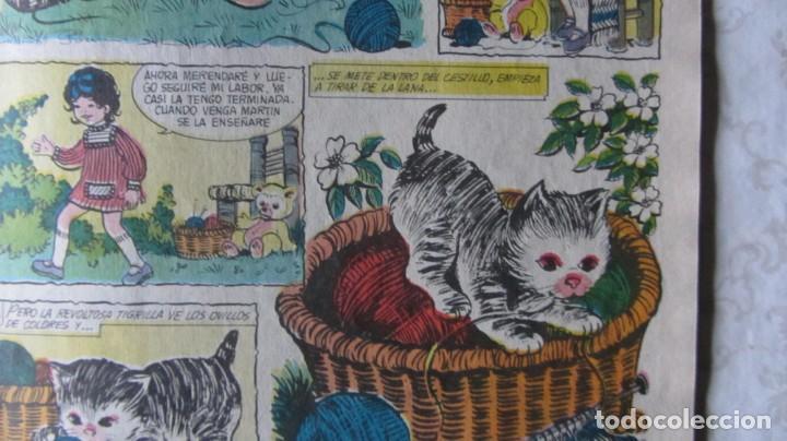 Tebeos: LOTE DE 6 NUMEROS DEL TEBEO INFANTIL PUMBY - Foto 3 - 193661027