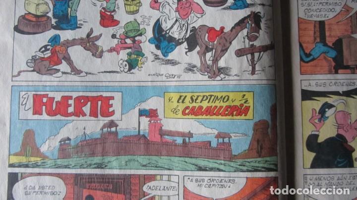Tebeos: LOTE DE 6 NUMEROS DEL TEBEO INFANTIL PUMBY - Foto 18 - 193661027