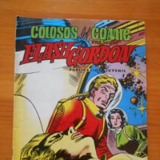 Tebeos: FLASH GORDON Nº 28 - COLOSOS DEL COMIC - VALENCIANA (IT). Lote 193830656