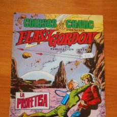 Tebeos: FLASH GORDON Nº 29 - COLOSOS DEL COMIC - VALENCIANA (IT). Lote 193830743