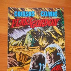 Tebeos: FLASH GORDON Nº 31 - COLOSOS DEL COMIC - VALENCIANA (IT). Lote 193830877