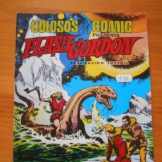 Tebeos: FLASH GORDON Nº 32 - COLOSOS DEL COMIC - VALENCIANA (IT). Lote 193831052