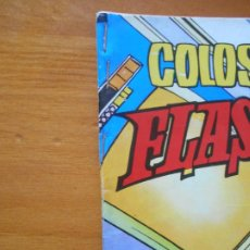 Tebeos: FLASH GORDON Nº 35 - COLOSOS DEL COMIC - VALENCIANA (IT). Lote 193831128