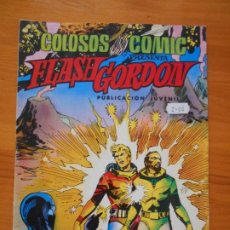 Tebeos: FLASH GORDON Nº 36 - COLOSOS DEL COMIC - VALENCIANA (IT). Lote 193831431