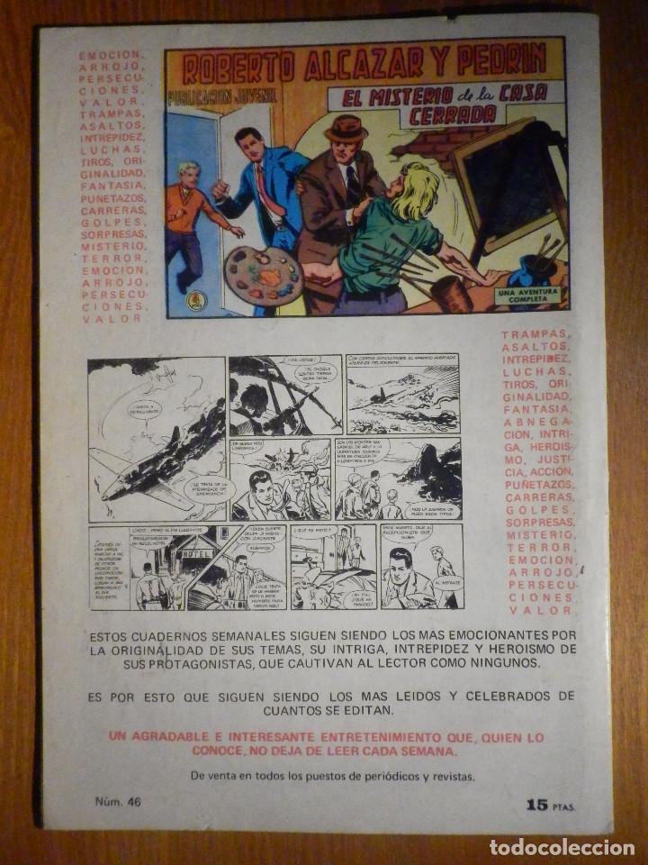 Tebeos: Tebeo - Comic - Purk El hombre de Piedra - Los Hijos del Sol - Nº 46 - Edición Edival - Foto 2 - 193976618