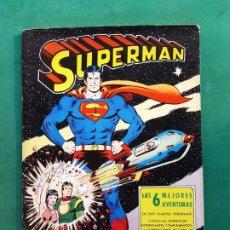 Tebeos: SUPERMAN EDICIÓN LIMITADA PARA COLECCIONISTAS Nº 1 EXCELENTE ESTADO VER FOTOS. Lote 194059243