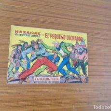 Tebeos: EL PEQUEÑO LUCHADOR Nº 243 EDITA VALENCIANA . Lote 194070041