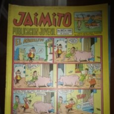Tebeos: JAIMITO 1042. Lote 194177821