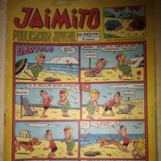 Tebeos: JAIMITO 981. Lote 194179276