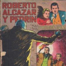 Tebeos: ROBERTO ALCAZAR Y PEDRIN EXTRA Nº 67 EL AUTOMATA. Lote 194190126