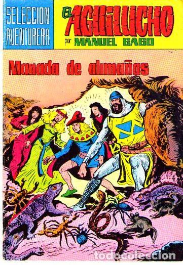 EL AGUILUCHO (COLOR) (VALENCIANA) Nº 13 (Tebeos y Comics - Valenciana - Otros)