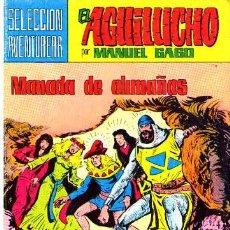 Tebeos: EL AGUILUCHO (COLOR) (VALENCIANA) Nº 13. Lote 194216353