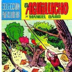 Tebeos: EL AGUILUCHO (COLOR) (VALENCIANA) Nº 16. Lote 194216498
