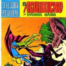 Tebeos: EL AGUILUCHO (COLOR) (VALENCIANA) Nº 18. Lote 194216836