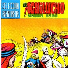 Tebeos: EL AGUILUCHO (COLOR) (VALENCIANA) Nº 27. Lote 194217045