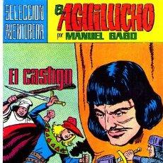 Tebeos: EL AGUILUCHO (COLOR) (VALENCIANA) Nº 37. Lote 194217391