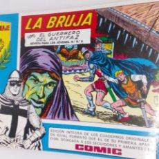 Tebeos: COMIC DEL GUERRERO DEL ANTIFAZ AÑO 1982 N48. Lote 218629635