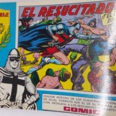 Tebeos: COMIC DEL GUERRERO DEL ANTIFAZ AÑO 1982 N31. Lote 218628623