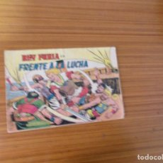 Tebeos: REY FURIA Nº 5 EDITA VALENCIANA . Lote 194577378