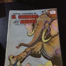 Livros de Banda Desenhada: VALENCIANA NUEVAS AVENTURAS DEL GUERRERO DEL ANTIFAZ NUMERO 99 NORMAL ESTADO - OFERTA 1. Lote 194580435