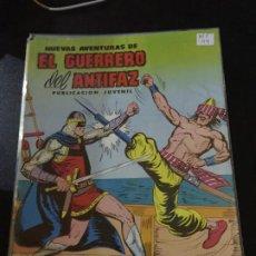 Livros de Banda Desenhada: VALENCIANA NUEVAS AVENTURAS DEL GUERRERO DEL ANTIFAZ NUMERO 44 NORMAL ESTADO - OFERTA 1. Lote 194580952