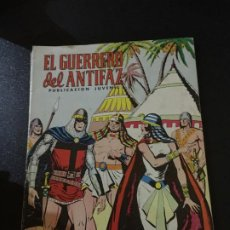 Livros de Banda Desenhada: VALENCIANA EL GUERRERO DEL ANTIFAZ NUMERO 308 NORMAL ESTADO - OFERTA 1. Lote 194581795