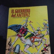 Tebeos: VALENCIANA EL GUERRERO DEL ANTIFAZ NUMERO 307 NORMAL ESTADO - OFERTA 1. Lote 194581881
