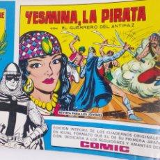 Tebeos: COMIC DEL GUERRERO DEL ANTIFAZ AÑO 1982 N80. Lote 194584432