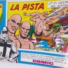 Tebeos: COMIC DEL GUERRERO DEL ANTIFAZ AÑO 1982 N79. Lote 194584598