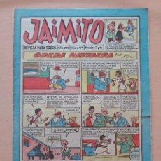 Tebeos: JAIMITO Nº 479. Lote 194691685