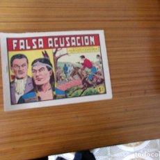 Tebeos: MILTON EL CORSARIO Nº 51 EDITA VALENCIANA . Lote 194708701