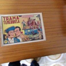Tebeos: MILTON EL CORSARIO Nº 42 EDITA VALENCIANA . Lote 194708771