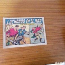 Tebeos: MILTON EL CORSARIO Nº 25 EDITA VALENCIANA . Lote 194709031