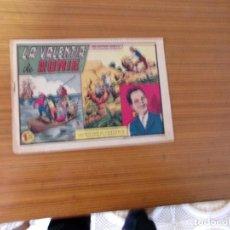 Tebeos: MILTON EL CORSARIO Nº 60 EDITA VALENCIANA . Lote 194709365