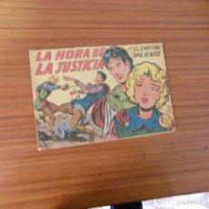 Tebeos: EL CAPITAN VALIENTE Nº 11 EDITA MAGA. Lote 194711580