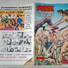 Tebeos: COMIC: PURK EL HOMBRE DE PIEDRA N.º 90. EL FIN DE MADOR . Lote 194735765