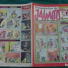 Tebeos: JAIMITO VALENCIANA ORIGINAL 97 CJ 10. Lote 195027707