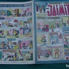 Tebeos: JAIMITO VALENCIANA ORIGINAL 101 CJ 10. Lote 195027750