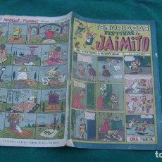 Tebeos: TENORIADAS FESTIVAS JAIMITO VALENCIANA ORIGINAL 101 CJ 10. Lote 195027808