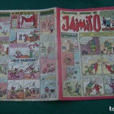 Tebeos: JAIMITO VALENCIANA ORIGINAL 107 CJ 10. Lote 195027911