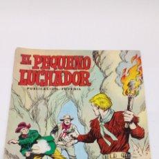 Tebeos: TEBEO EL PEQUEÑO LUCHADOR 1977. Lote 195108811