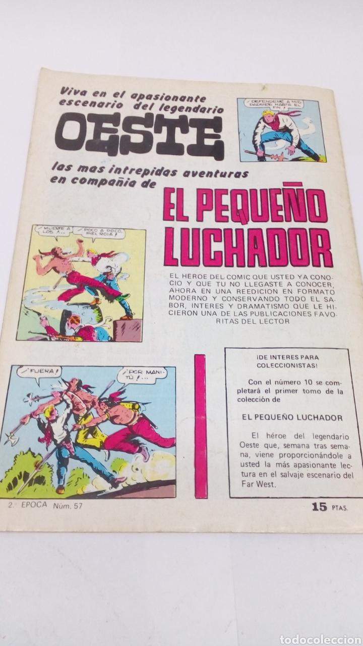 Tebeos: Tebeo Roberto Alcazar y Pedrin - Foto 2 - 195111520