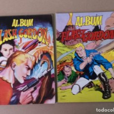 Tebeos: FLASH GORDON EDT. VALENCIANA N°2-5. Lote 195119193