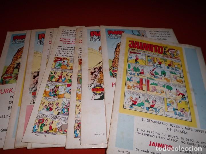 Tebeos: El guerrero del antifaz - lote nº 121 al 200 - editora valenciana - Foto 16 - 195125610