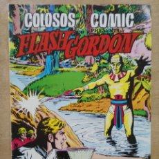 Tebeos: FLASH GORDON - Nº 12, MISIÓN EN VENUS - ED. VALENCIANA. Lote 195165991